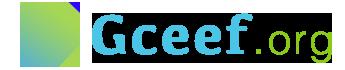 Gceef.org Logo