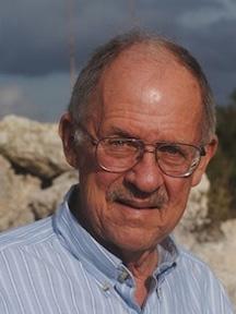 Harold Wanless, Ph.D.