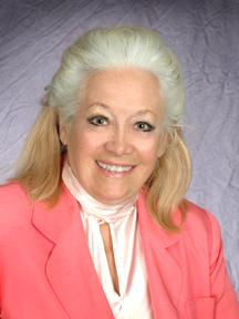 Anitra Thorhaug, Ph.D.