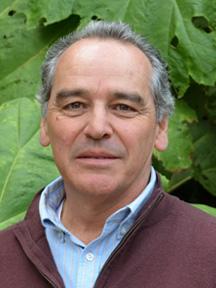 Jorge Lopez-Portillo, Ph.D.