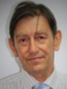 John Barry Gallagher, Ph.D.